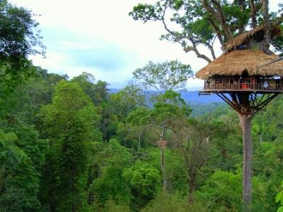 Bokeo Province Laos
