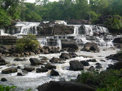 Salavan Province Laos