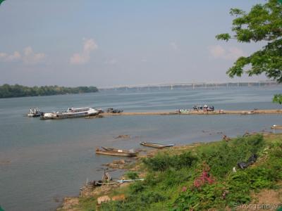 Sekong bridge_laos