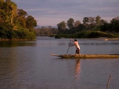 Attapeu Province Laos